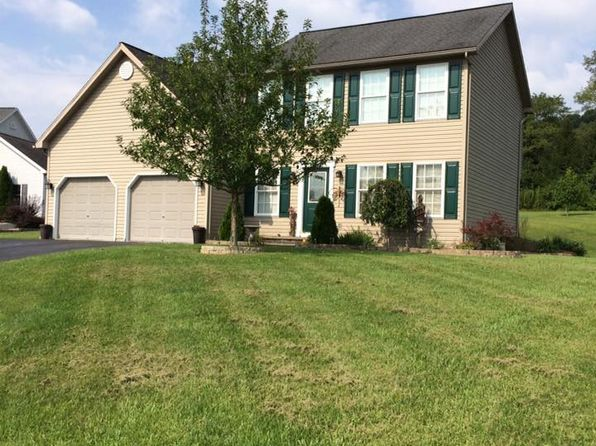 4 bed 3 bath Single Family at 6107 Tuscarora Dr Huntingdon, PA, 16652 is for sale at 247k - 1 of 27