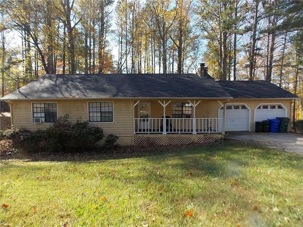 3 bed 2 bath Single Family at 265 Fireside Way Fairburn, GA, 30213 is for sale at 75k - 1 of 13