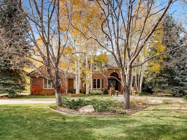 4 bed 5 bath Single Family at 5345 S Race Ct Greenwood Village, CO, 80121 is for sale at 1.70m - 1 of 35