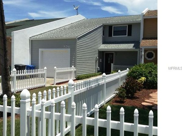 3 bed 2.5 bath Townhouse at 8741 BAY POINTE DR TAMPA, FL, 33615 is for sale at 315k - 1 of 39