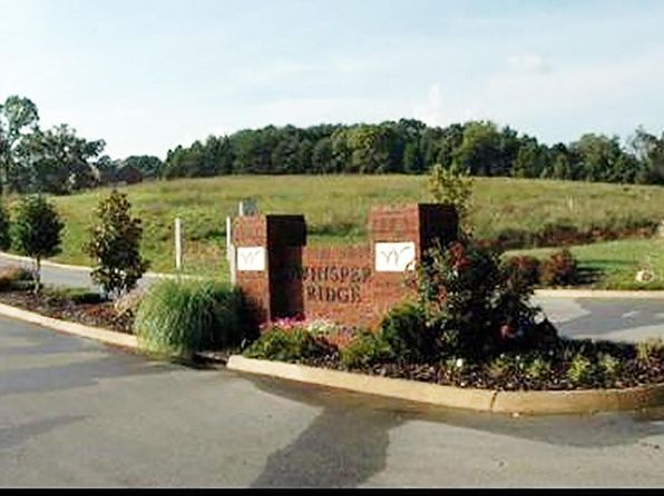 null bed null bath Vacant Land at 5903 Whisper Ridge Ln Corryton, TN, 37721 is for sale at 27k - google static map