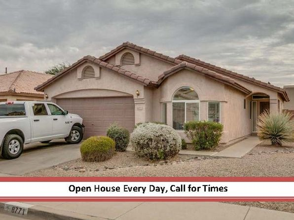 4 bed 2 bath Single Family at 8771 E Pinchot Ave Scottsdale, AZ, 85251 is for sale at 415k - 1 of 24