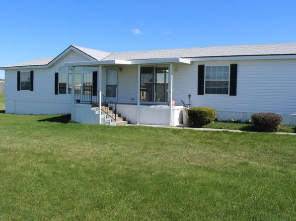 3 bed 2 bath Mobile / Manufactured at 450 Pole Line Rd Twin Falls, ID, 83301 is for sale at 55k - 1 of 20