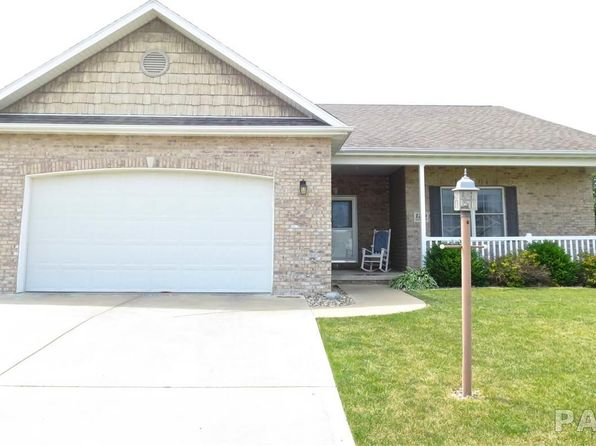 4 bed 3 bath Single Family at 1280 Glenwood Ave Metamora, IL, 61548 is for sale at 220k - 1 of 35