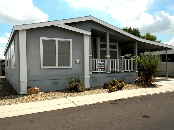 3 bed 2 bath Mobile / Manufactured at 2501 W Wickenburg Way Wickenburg, AZ, 85390 is for sale at 53k - 1 of 8