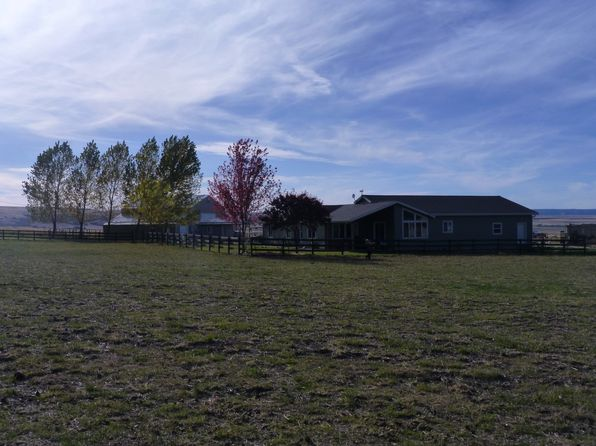 4 bed 2 bath Mobile / Manufactured at 91 Whitetail Dr Grangeville, ID, 83530 is for sale at 329k - 1 of 48