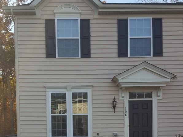 3 bed 3 bath Townhouse at 106 Augies Aly Palmyra, VA, 22963 is for sale at 150k - 1 of 11