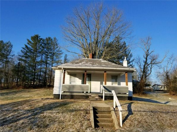 3 bed 1 bath Single Family at 1975 N Co Rd 825 W West Baden, IN, 47432 is for sale at 42k - 1 of 15