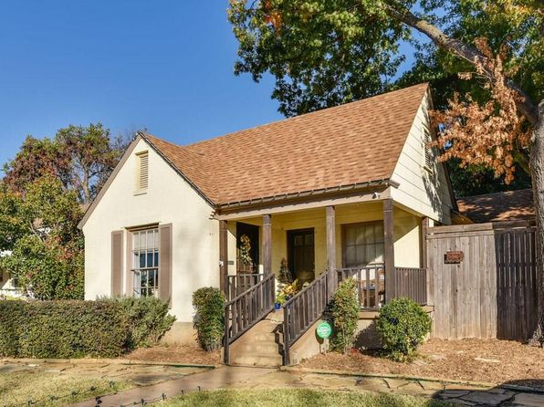 3 bed 2 bath Single Family at 2707 BURLINGTON BLVD DALLAS, TX, 75211 is for sale at 295k - 1 of 31