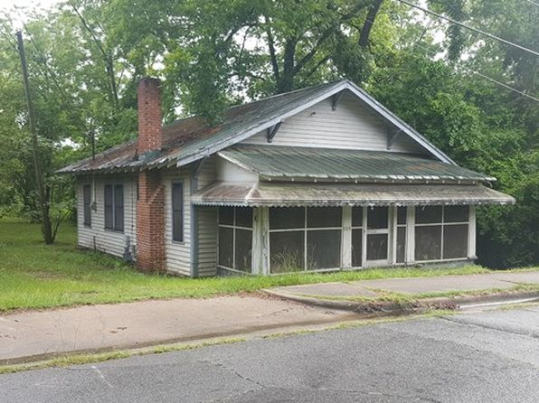 3 bed 1 bath Single Family at 105 Hardwick St Milledgeville, GA, 31061 is for sale at 23k - google static map