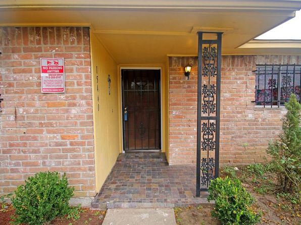 3 bed 2 bath Townhouse at 15440 Chipman Ln Houston, TX, 77060 is for sale at 79k - 1 of 15