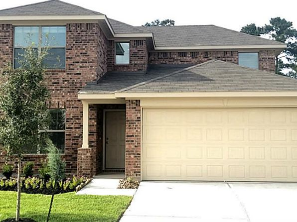 4 bed 3 bath Single Family at 2635 Joyful Forest Dr Spring, TX, 77373 is for sale at 226k - 1 of 7