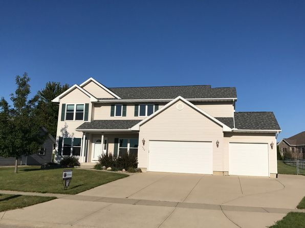 5 bed 4 bath Single Family at 524 E Terrace Dr Center Point, IA, 52213 is for sale at 260k - 1 of 46