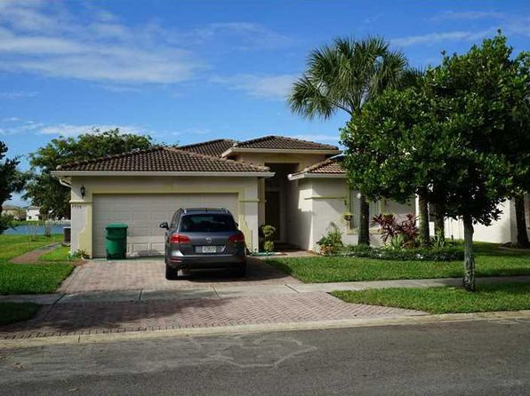 4 bed 3 bath Single Family at 4574 SW 127th Ter Miramar, FL, 33027 is for sale at 430k - 1 of 20
