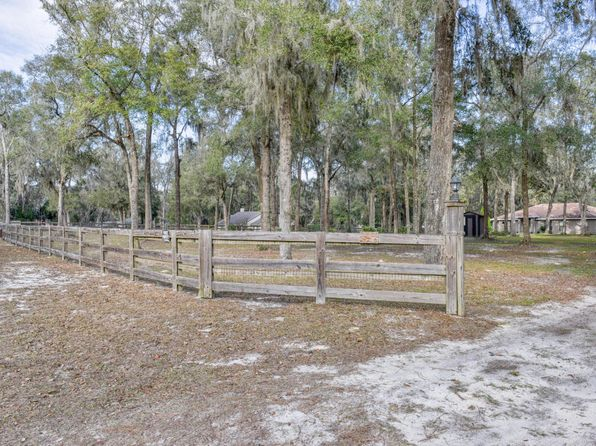 3 bed 2 bath Single Family at 13405 NE 49TH TER ANTHONY, FL, 32617 is for sale at 265k - 1 of 59