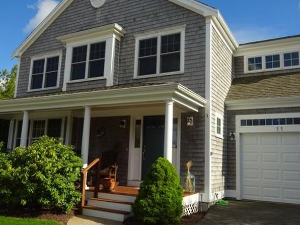 3 bed 4 bath Condo at 11 Mill Farm Way East Falmouth, MA, 02536 is for sale at 420k - 1 of 24