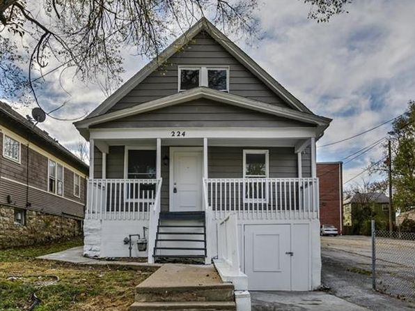 3 bed 2 bath Single Family at 224 N 19th St Kansas City, KS, 66102 is for sale at 100k - 1 of 25