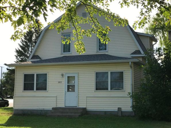 4 bed 1.5 bath Single Family at 203 Larson Ave N Fosston, MN, 56542 is for sale at 120k - 1 of 33