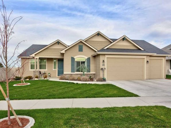4 bed 2 bath Single Family at 1196 W Bear Track Dr Meridian, ID, 83642 is for sale at 313k - 1 of 25