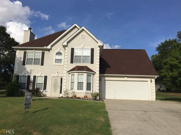 4 bed 2.5 bath Single Family at 5292 Peachtree Landing Dr Ellenwood, GA, 30294 is for sale at 160k - 1 of 27
