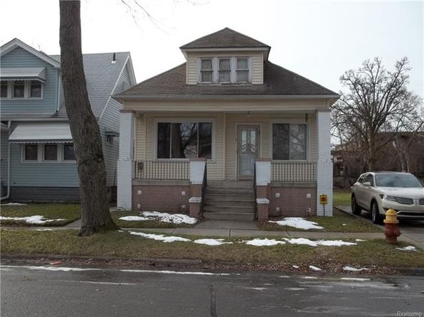 2 bed 1 bath Single Family at 18061 Dean St Detroit, MI, 48234 is for sale at 14k - 1 of 10