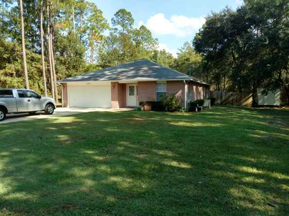 3 bed 2 bath Single Family at 3080 Grady Tolbert Rd Navarre, FL, 32566 is for sale at 210k - google static map
