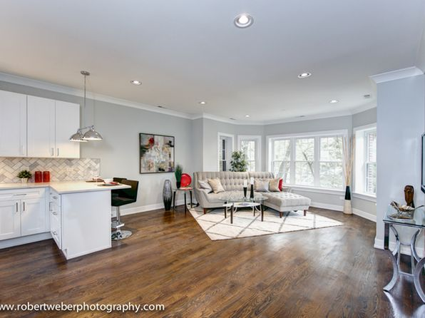 3 bed 2 bath Condo at 5117 N Winchester Ave Chicago, IL, 60640 is for sale at 449k - 1 of 10