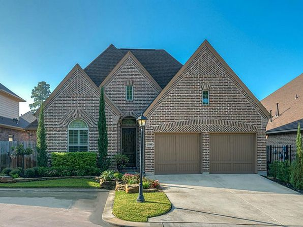 3 bed 2 bath Single Family at 2706 Rabinow Ct The Woodlands, TX, 77381 is for sale at 440k - 1 of 32