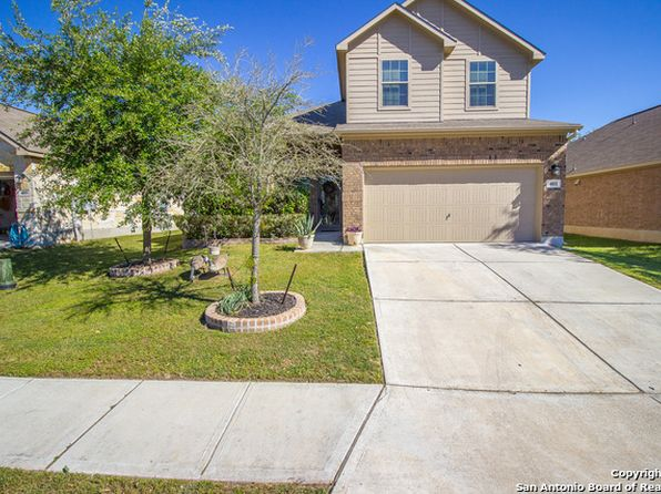 4 bed 3 bath Single Family at 401 Saddlehorn Way Cibolo, TX, 78108 is for sale at 220k - 1 of 25