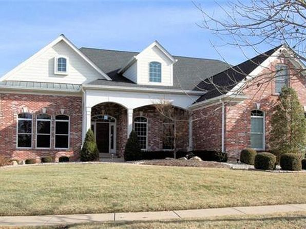 7 bed 7 bath Single Family at 16843 EAGLE BLUFF CT CHESTERFIELD, MO, 63005 is for sale at 1.20m - 1 of 45