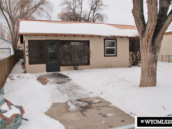 3 bed 1 bath Single Family at 504 OBIE SUE AVE WORLAND, WY, 82401 is for sale at 64k - 1 of 19