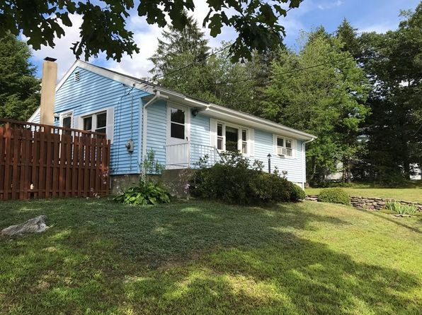 2 bed 1 bath Single Family at 107 W Main St Westminster, MA, 01473 is for sale at 185k - 1 of 19