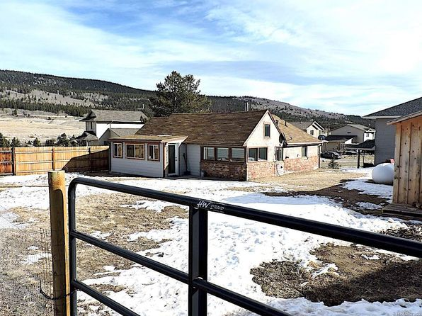 2 bed 1 bath Single Family at 152 2ND ST ALMA, CO, 80420 is for sale at 270k - 1 of 20