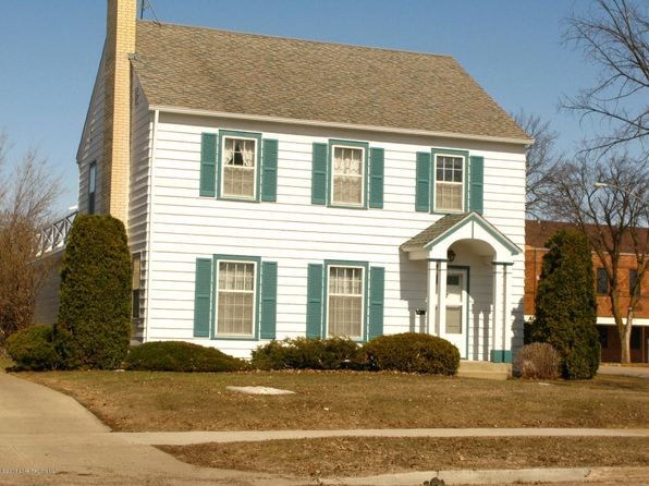 4 bed 2 bath Single Family at 403 2nd St SW Wadena, MN, 56482 is for sale at 115k - 1 of 16