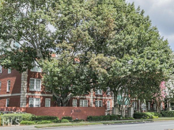 1 bed 1 bath Condo at 2840 Peachtree Rd NW Atlanta, GA, 30305 is for sale at 150k - 1 of 22