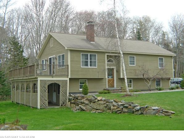 3 bed 3 bath Single Family at 16 FARNHAM POINT RD EAST BOOTHBAY, ME, 04544 is for sale at 229k - 1 of 21