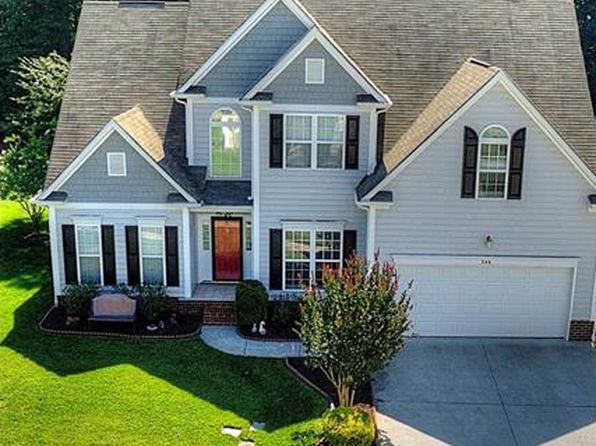 5 bed 3 bath Single Family at 248 Mott Rd Mooresville, NC, 28115 is for sale at 248k - 1 of 22