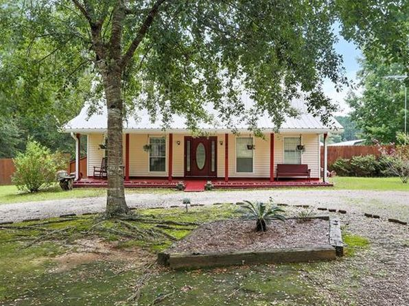 3 bed 3 bath Single Family at 20172 Burt Rd Bogalusa, LA, 70427 is for sale at 202k - 1 of 20