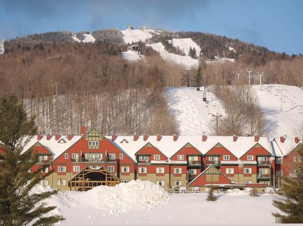 1 bed 2 bath Condo at 258/260-2 89 Grand Summit Way Dover, VT, 05356 is for sale at 33k - 1 of 5
