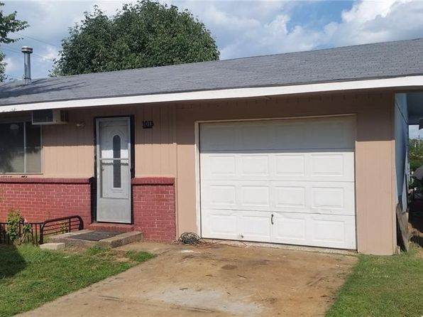 3 bed 1 bath Single Family at 1013 N Kansas St Springdale, AR, 72764 is for sale at 93k - 1 of 8