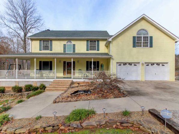 4 bed 2.5 bath Single Family at 3517 Pilgrim Ln Mascot, TN, 37806 is for sale at 400k - 1 of 30