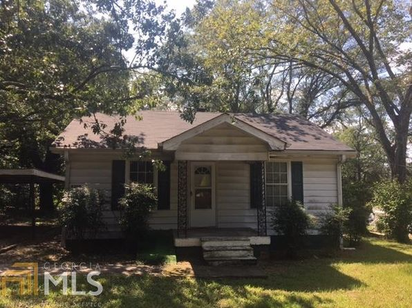 2 bed 1 bath Single Family at 8309 Malone St Douglasville, GA, 30134 is for sale at 50k - 1 of 5