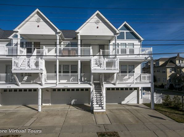3 bed 2 bath Condo at 341 E Pine Ave Wildwood, NJ, 08260 is for sale at 250k - 1 of 13