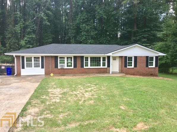 4 bed 1 bath Single Family at 224 Rivertown Rd Fairburn, GA, 30213 is for sale at 145k - google static map