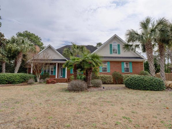 4 bed 3 bath Single Family at 5613 Oak Bluff Ln Wilmington, NC, 28409 is for sale at 435k - 1 of 30