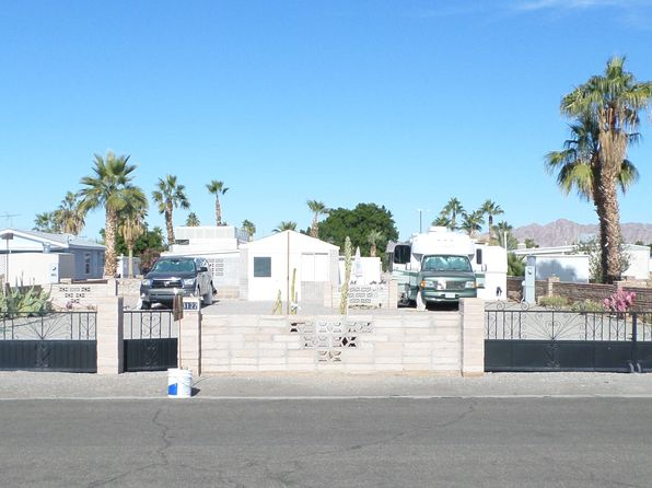 null bed 1 bath Miscellaneous at 13122 E 41st Dr Yuma, AZ, 85367 is for sale at 49k - 1 of 2