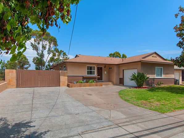 3 bed 2 bath Single Family at 5953 Lubbock Ave La Mesa, CA, 91942 is for sale at 529k - 1 of 21