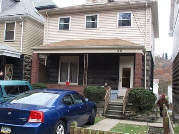 3 bed 2 bath Single Family at 80 Main St Fair Oaks, PA, 15003 is for sale at 88k - 1 of 22