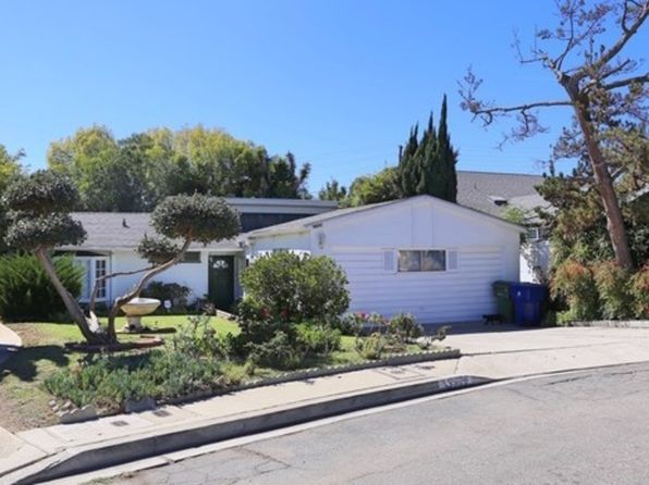 4 bed 2 bath Single Family at 3389 Manning Ct Los Angeles, CA, 90064 is for sale at 1.23m - 1 of 2