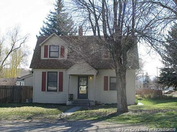 3 bed 1 bath Single Family at 184 W 400 S HEBER CITY, UT, 84032 is for sale at 315k - google static map